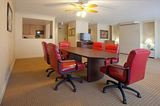 Salisbury, NC: Boardroom or Break-Out Room
