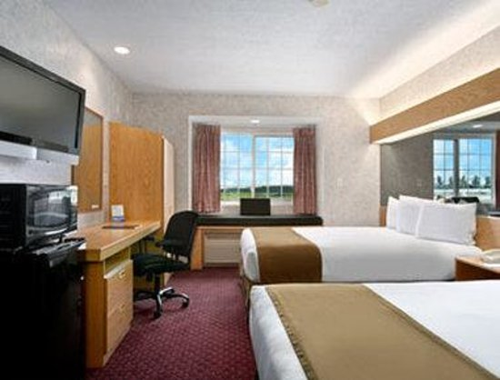 Photo of Microtel Inn & Suites By Wyndham Ames