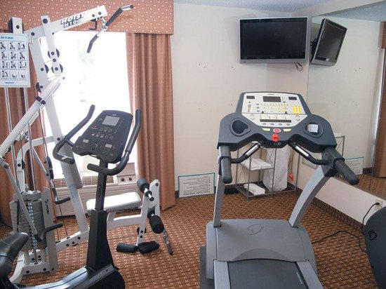 La Quinta Inn & Suites Snellville - Stone Mountain: Fitness Center