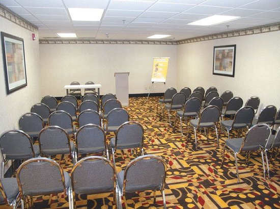 La Quinta Inn & Suites Snellville - Stone Mountain: Meeting Room