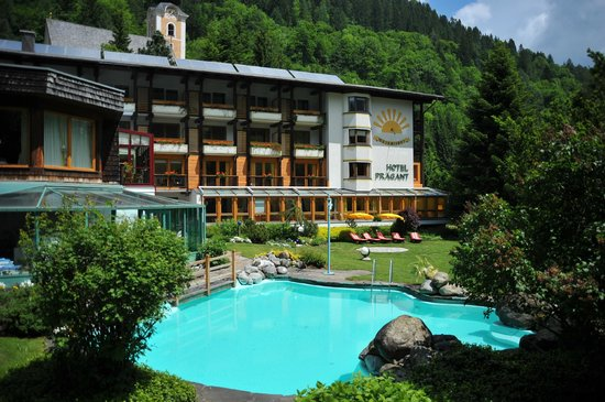 Photo of Harmony's - Hotel Pragant Bad Kleinkirchheim