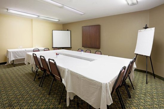 Candlewood Suites - San Antonio NW Medical Center: Meeting Room