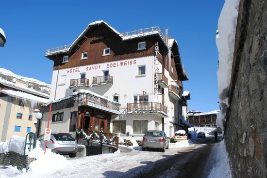 Photo of Hotel Savoy Edelweiss Sestriere