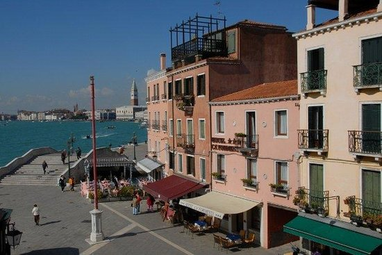 Photo of Hotel Ca' Formenta Venice