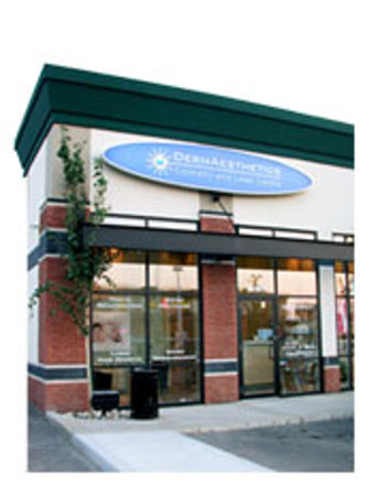 DermAesthetics Cosmetic and Laser Centre