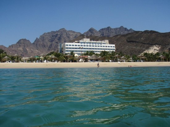 Photo of Gold Mohur Hotel & Resort Aden