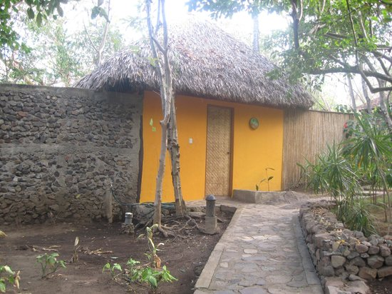 San Simian Eco Lodge: Mango cabin
