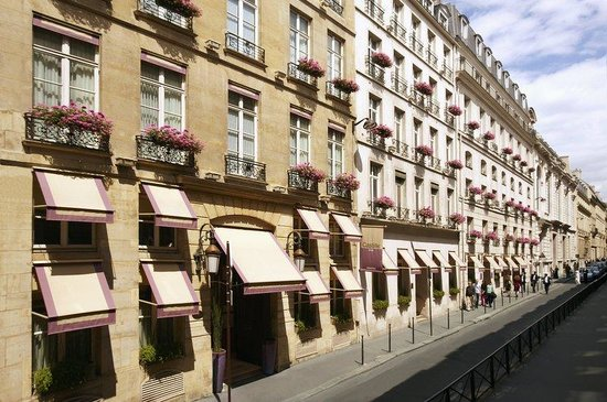 Photo of Starhotels Castille Paris