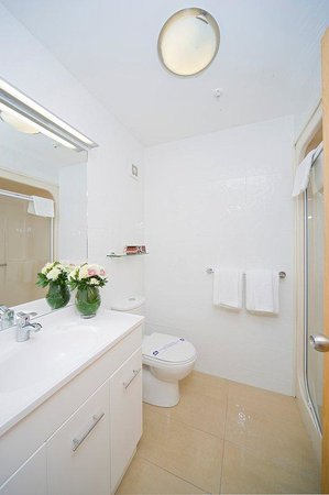 Ellerslie, New Zealand: Bathroom