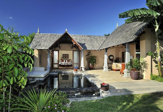 Maradiva Villas Resort and Spa: Garden Suite Villa