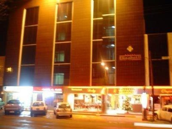 Photo of Hotel Elizabeth Central Aguascalientes