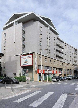 Photo of Privilodges Grenoble