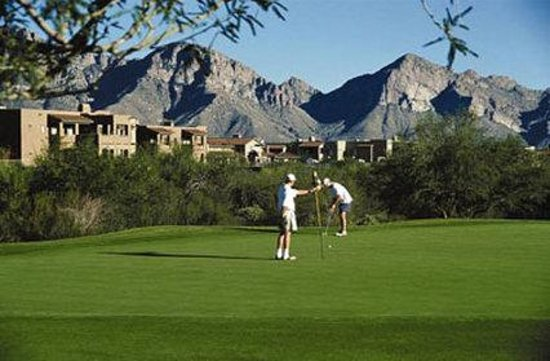 Oro Valley, AZ: Gaming
