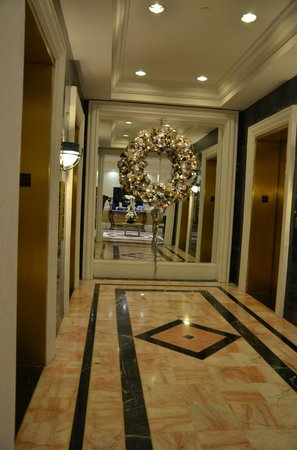 The Westin Colonnade Coral Gables:                   Hall
