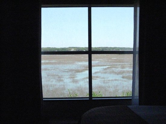 Holiday Inn Hotel & Suites Beaufort at Highway 21: view