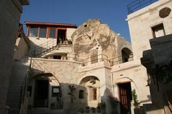 Photo of Tekkaya Guesthouse Goreme