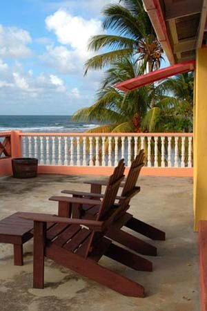 Photo of Veranda View Guest House Calibishie
