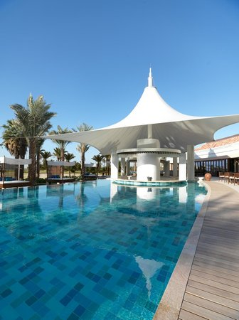 The Ritz-Carlton Dubai : La Baie Lounge