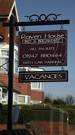 Raven House Bed & Breakfast