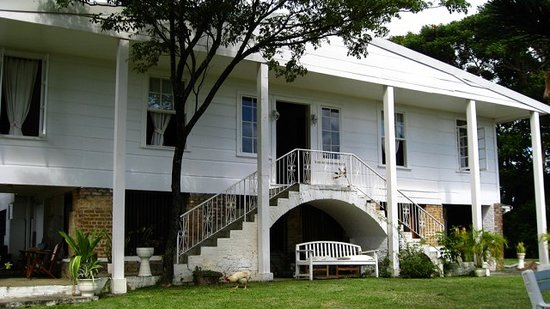 Photo of Richmond Great House Tobago