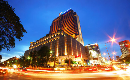 ‪Pathumwan Princess Hotel‬