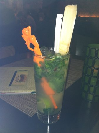Garden City, NY:                   Mojito magic