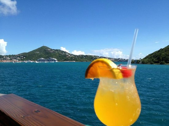 Petite Pump Room, Charlotte Amalie - Restaurant Reviews - TripAdvisor
