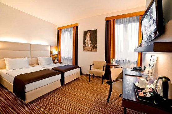 BEST WESTERN PLUS Ferdynand Hotel