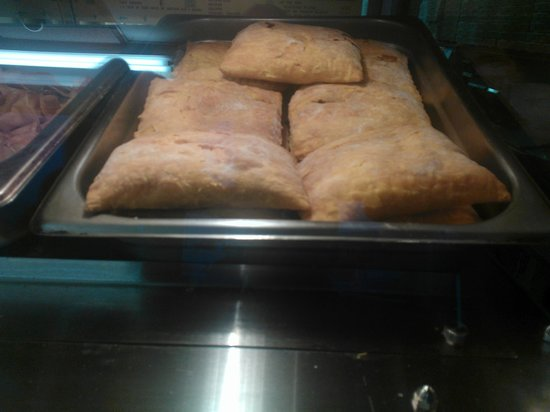Randolph, MA: Jamaican Beef Patties