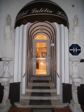 Photo of Hotel Lutetia Cannes