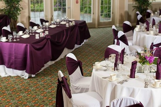 Geneva Ridge Resort: Banquet Hall