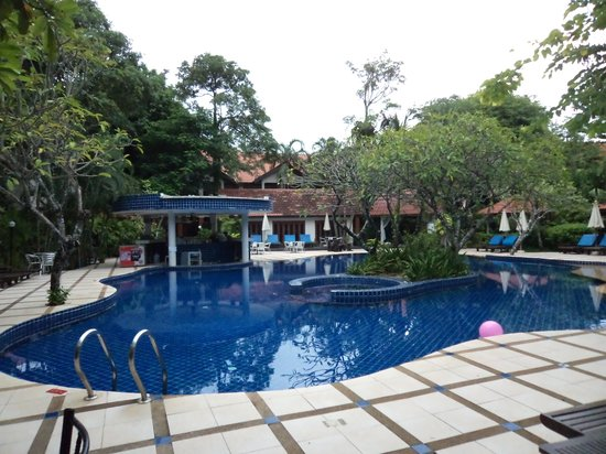 Hyton Leelavadee Phuket:                                     Pool