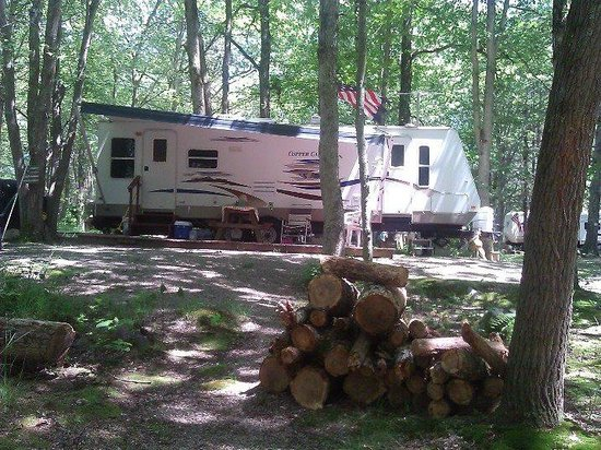 Westport Camping Grounds