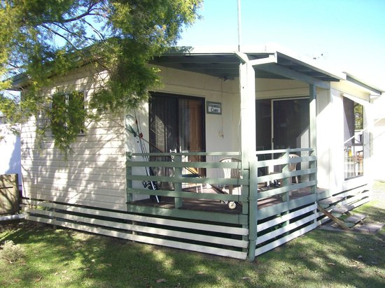 Fishing Haven Holiday Park