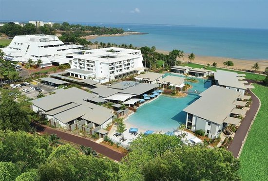 Skycity Darwin