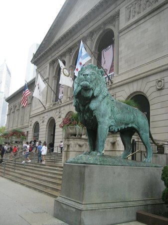 Photos of Art Institute of Chicago, Chicago