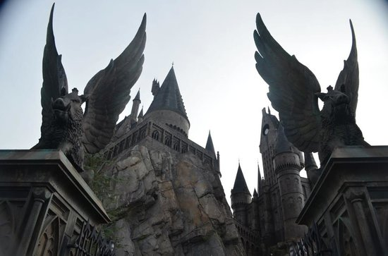 Photos of The Wizarding World of Harry Potter - Only at Universal's Islands of Adventure, Orlando