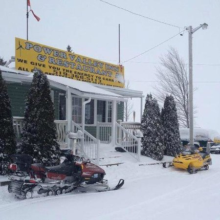 Tiverton, Canada: Power Valley Inn and Restaurant