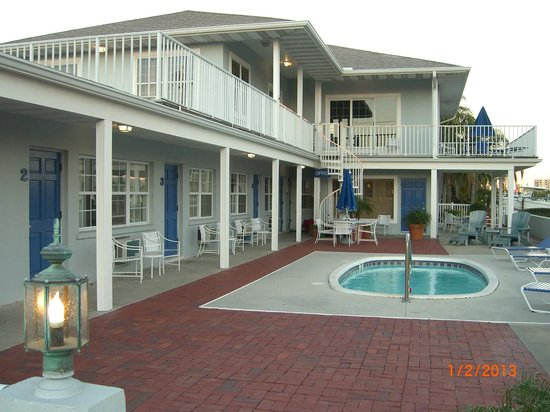 The Beachouse