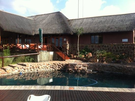Jamila Game Lodge:                   jamila lodge