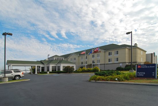 Photo of Hilton Garden Inn Columbus/Grove City