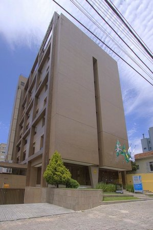 Photo of Bristol Upper Residence Hotel Curitiba