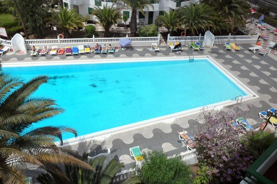 301 moved permanently for Piscina playa del ingles