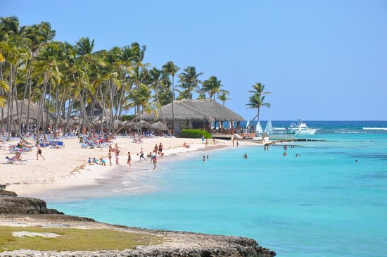 Family friendly caribbean vacations central ma travel agent - Club med punta cana chambre club famille ...