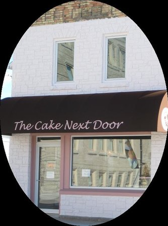 The Cake Next Door