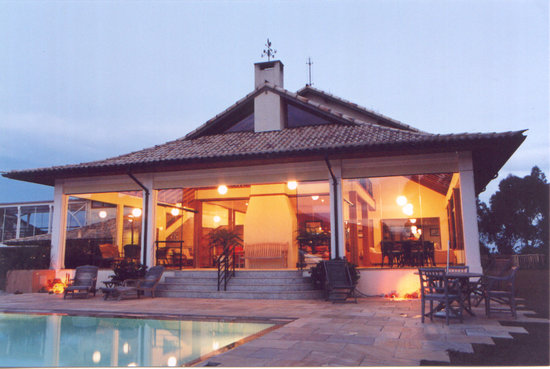 Photo of Hotel Sao Gotardo State of Minas Gerais