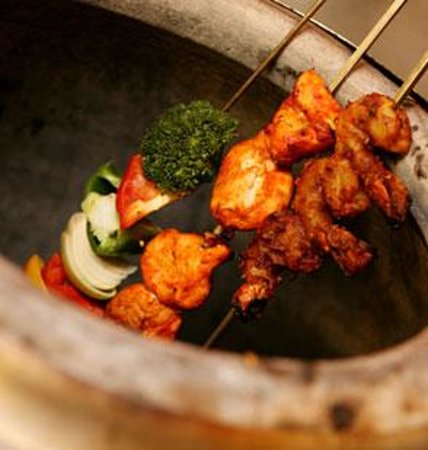 Dost Indian Street Food
