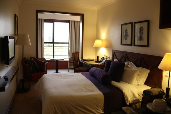 Ole - Sereni Hotel, Nairobi:                   Very clean rooms