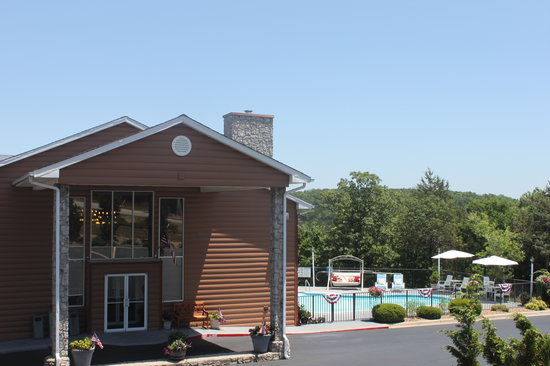 Photo of Scenic Hills Inn Branson