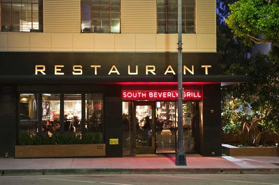 south beverly grill beverly hills menu prices restaurant reviews